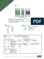 400Series_Datasheet