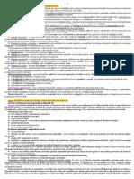 Conspect Procedura Notarială Și Dreptul Succesoral