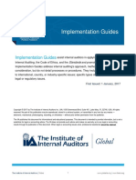 2017 Implementation Guides ALL