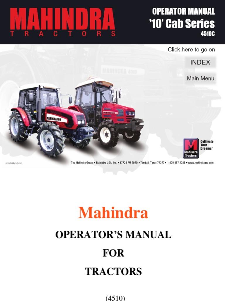 on mahindra tractor tachometer wiring diagram