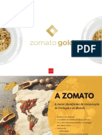 Zomato Gold 2017