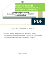 2. PPT Juknis on v5 Swissbel