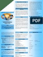 YRM _2017 Brochure