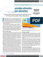 [PJA] FLNG Concept Provides Attractive Development Alternative