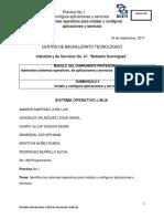 Anexo 10 Practica No.1 Instala y Configura Sistemas Operativos