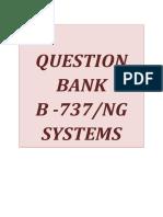 B737ng Systems Question Bank