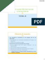 Instalaciones de Radiocomunicaciones-TEMA 8