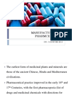 8. Pharmaceuticals