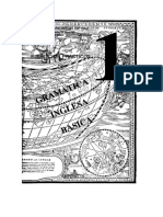 Ejercicios de Gramatica Inglesa Basica