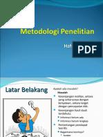 Metodologi Penelitian.ppt