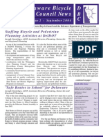 September 2004 Delaware Bicycle Council Newsletter