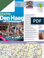 Den Haag Mit Scheveningen