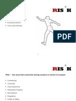Dyer Identifying Design Risk