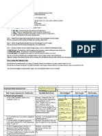 2 3 Programme Risk Assessment Template Oct 1 2007