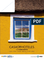 Guía de Casas y Hoteles Con Encanto Galicia