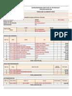 TA Form Formate (CII_SMV)