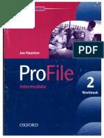 INGLES Workbook