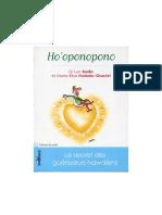 Ho_oponopono_Le Secret des Guerisseurs Hawaïens.pdf