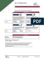 Anmeldeformular CTFL Teil 2