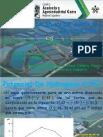Calidad de Agua en Acuicultura, Ph, Co2, Dureza, Alcalinidad, Nitrito y Amonio.