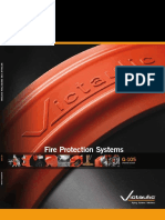 Katalog Fire Protection Systems g 105