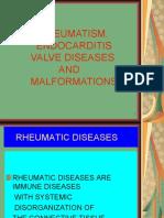 Pathanatomy Lecture - 19 Rheumatism