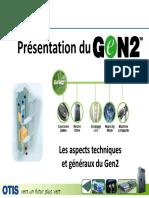 Gen2 Presentation