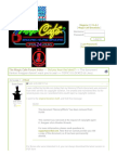 The Magic Cafe Forums - The Document Kenton Knepper Doesn't Want You to See!