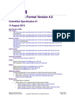 Odata Atom Format v4.0 Cs01