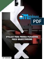 Catalogo Metalmaq r