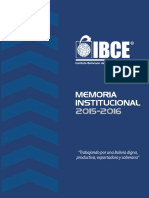 Memoria-IBCE-2015-2016