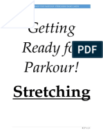getting ready for parkour pdf