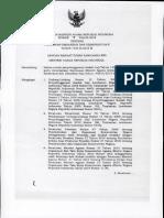 1 23 Keputusan Menteri Agama Tentang Penetapan Embarkasi Dan Debarkasi Haji Tahun 1436 h2015 m