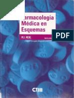 Farmacología en Esquemas