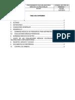 Sst-prc-05 Proc. de Eval Medicas