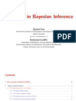 Bayesian Course Main