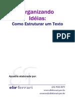 Apostila Curso Portugues Anterior Ao Acordo Ortografico