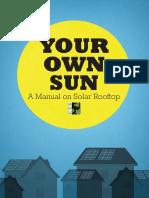 Manual on Solar Roof Top.pdf