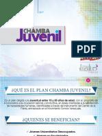 chamba_juvenil