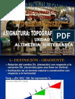 ALTIMETRIA SUBTERRANEA 2015.pdf