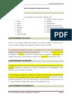 Analisislexico Conceptosp
