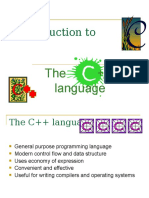 Intro to C++.ppt