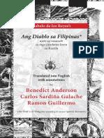 Ang Diablo Sa Filipinas Footnote # 14 (1)