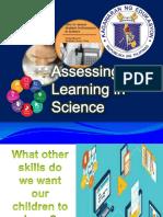 Assessment 2016 3rd Part