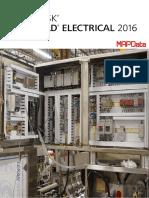 MData - Man. AutoCAD Eletr. 2016