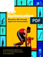 Sesion 11 y 12 Lectura ERP Optimization ROI