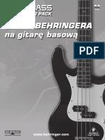 Szkoła Na Gitarę Basową