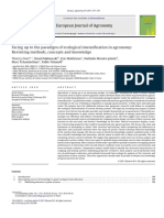 Facing up to the paradigm of ecological intensification in agronomy_revisiting methods, concepts and knowledge.pdf