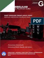 Teknik Audio Video_Perencanaan Sistem Audio - Kepri-Indonesia.com