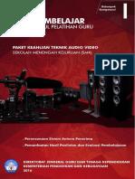Teknik Audio Video Perencanaan Sistem Antena Penerima - Kepri-Indonesia.com